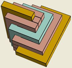 A Directory of Mechanical Puzzle Designers � Stephan Baumegger