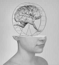 Walk of Brain. S)