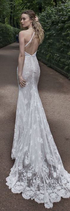 Lian Rokman Wedding Dress 2018 - Stardust Bridal Collection -Vela3