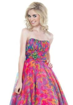 Johnathan Kayne Dress 337 at Peaches Boutique