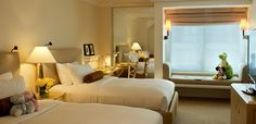 Taj Campton Place Hotel in Union Square — San Francisco Luxury Reviews