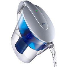 . Brita Slim Water Filter Pitcher > http://bestwaterbottlereviews.com/pitcher-water-filters/brita-slim-water-filter-pitcher/