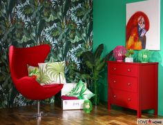 furniture inspired by tropics - Google Search
