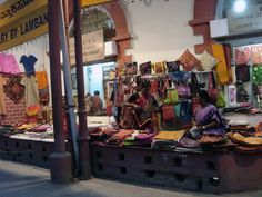 Read our weekend guide to MG Road in Bangalore, India!