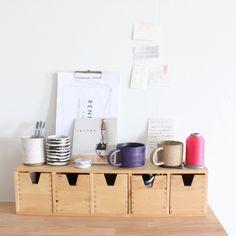 desk [rennes]