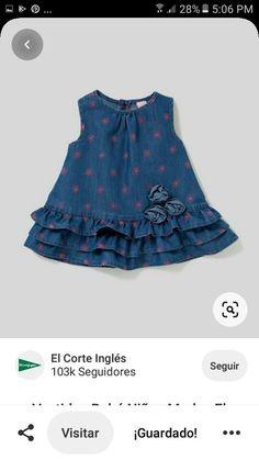 Baby Girl Party Dresses, Toddler Girl Dresses, Little Girl Dresses, Girls Frock Design, Baby Dress Design, Baby Frocks Designs, Kids Frocks Design, Kids Dress Wear, Baby Girl Dress Patterns