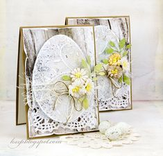 Example of Easter Cards Handmade Ideas Copy for Inspire You Easter Greeting Cards, Greeting Cards Handmade, Easter Card, Egg Card, Christian Cards, Diy Ostern, Easter Flowers, Creative Cards, Scrapbook Cards