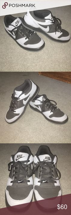 Nike sb dunks low cut Like new! Only worn once Nike Shoes Sneakers