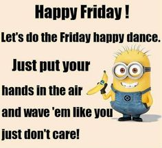 Today Funny minions photos with captions