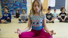 Algo increíble y diferente esta sucediendo en las escuelas que enseñan a meditar. Estoy seguro que muchas personas han experimentado la fantástica práctica de l(...)