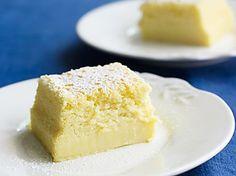 Swedish vanilla and almond cake recipe - goodtoknow
