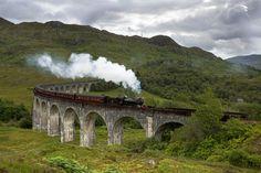 10 sitios en UK que todo fan de Harry Potter debe conocer