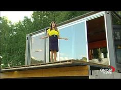 http://modernurbanretreats.wordpress.com/2012/06/21/3-benefits-of-new-prefabricated-eco-friendly-homes/ Vlog: Prefabricated House made out of shipping containers cost between $32,000 - $50,000.