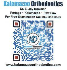 Embracing Innovative Orthodontics - Portage, Kalamazoo, Paw Paw, MI: What is Unique about Kalamazoo Orthodontics? See f...