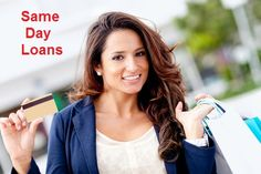 If you have an urgent requirement of cash which gets approved at the same day of application, then Same Day Loans designed at Debit Card Loans No Credit Check is the convenient financial deal for you. Relate now without any delay.