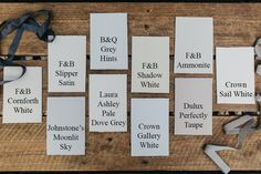 A UK guide to choosing pale grey paint