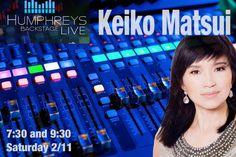 Keiko Matsui News (@keikomatsui) | Twitter