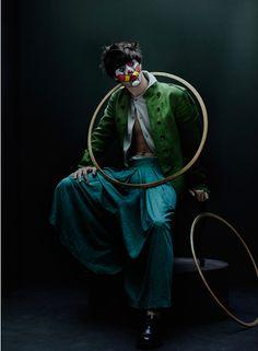 Agencia Valencia & Studio Bomler - photographer Julia Hetta