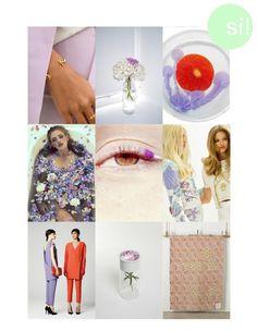 Malva, inspiracion, boda, wedding inspiration, pantone, http://sialsiquiero.wordpress.com/