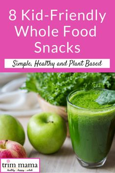 8 Easy Healthy On the Go Snacks for Active Kids and Busy Moms - Kid food ideas - Healty Snacks Healthy Kids, Healthy Snacks, Whole Food Recipes, Vegan Recipes, Snack Recipes, Thing 1, On The Go Snacks, Getting Hungry, Healthy Eating Habits