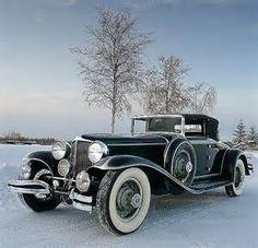 1931 Cord L29 Speedster