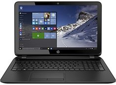"Amazon.com: 2018 Newest HP Premium 15.6"" Laptop, AMD A6-9220 Dual-Core Processor 2.50GHz, 4GB RAM, 500GB HDD, AMD Radeon R4 Graphics, DVD-RW, HDMI, Bluetooth, HDMI, Webcam, Windows 10 (Newest Model): Computers & Accessories"