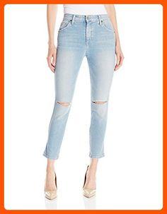 6e4967c8 Joe's Jeans Women's The Wasteland High-Rise Crop Jean in Vera, Vera, 30