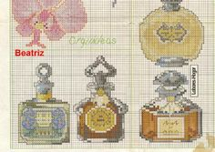point de croix sur salle de bains pinterest - Pesquisa do Google Cross Stitch Designs, Cross Stitch Patterns, Le Point, Crochet Accessories, Plastic Canvas, Cross Stitch Embroidery, Needlepoint, Needlework, Projects To Try