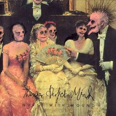 Nurse With Wound: Thunder Perfect Mind