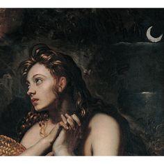 renaissance-art:Tintoretto c. Renaissance Kunst, Renaissance Paintings, Dark Romance, Photowall Ideas, Arte Obscura, Wow Art, Art Hoe, Classical Art, Pretty Art