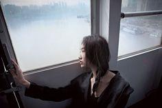LIFE magazine | CHONGQING City 01 by Matthieu Belin, via Behance