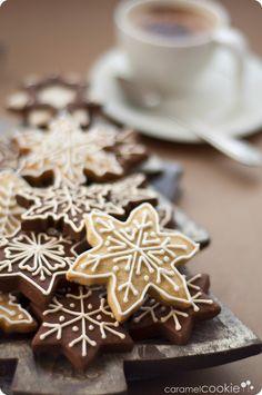 galletas navidad_caramel cookie