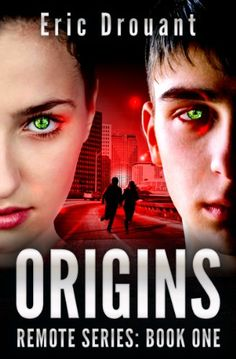 Origins: Psychic Unleashed (Paranormal Female Psychic Suspense Thrillers Book 1) by Eric Drouant http://www.amazon.com/dp/B00F6YUASC/ref=cm_sw_r_pi_dp_MIxLwb125CZ9J
