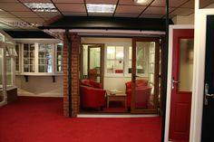 Providing Double Glazing Windows, Conservatories, uPVC Doors, Composite Doors, French Doors, Bi-Fold Doors, Stable Doors