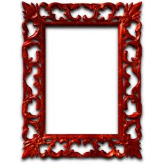 R11 - Xmas Frames - 210.png ❤ liked on Polyvore featuring frames, borders and picture frame