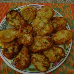 Chuchu Frito