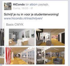 355 Luxe Zelfstandige Studentenwoningen in Amsterdam te huur aangeboden voor huurprijzen vanaf 465,-. Als je voldoet aan enkele voorwaarden kom je in aanmerking voor huurtoeslag tot wel 300,- per maand. Per half augustus 2015 beschikbaar maar nu al te te huur via www.hicondo.nl
