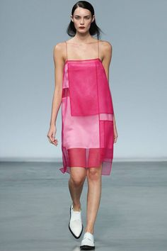 How Did We Ever Part With The '90s Slip Dress? #refinery29  http://www.refinery29.com/slips#slide1