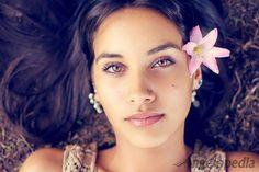 Ariana Silva Miss Universo Uruguay 2016 finalist