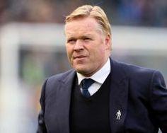 Ronald Koeman- We must show Romelu Lukaku that Everton will fight for titles