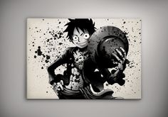 Image of one piece - Monkey D Luffy - Roronoa Zoro - Nami - Chopper - Franky - Usopp - Sanji n167