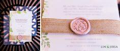 Hartley Botanica Wedding | Dane and Jessica
