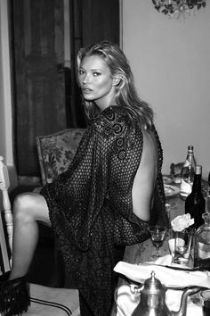 50 Beautiful Kate Moss Style From Time To Time