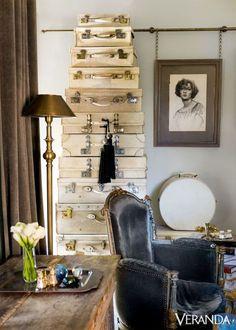 Designers at Home: Susan Ferrier – Greige Design