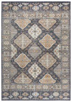 Is this a Hand Knotted Rug?- You will think it is until you hear the price! After years of extensive research and development we are thrilled to finally introduce the world to the Gossamer collection! This innovative product is Exclusive to Rizzy...