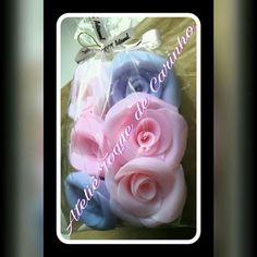 Que charme essas Rosas!!
