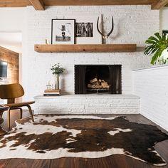 Wildon Home ® Bria Beige & Brown Area Rug | AllModern