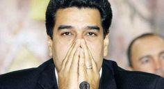 ¡EL TIEMPO SE LE ACABO! Las vías constitucionales por las que podría terminar el mandato de Maduro