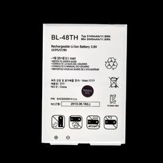 LG E985 Optimus G Pro - Li-ion Battery