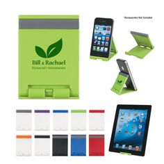 Promotional Products - Promotional Items - Phone & Tablet Stand